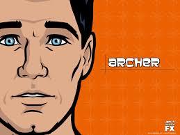 archer wallpaper original size now