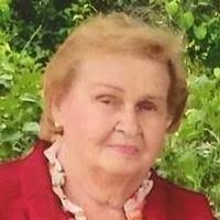 Obituary | Mary Baucom | Lowndes Funeral Home & Crematory