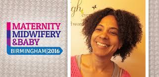 Wendy Henry | MMB Birmingham 2016 | Midwifery Forum