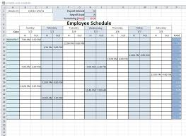 easy work schedule maker employee scheduling template staff schedule templates employee