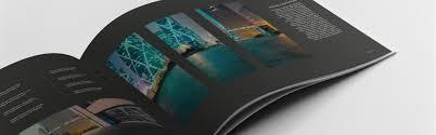 indesign interior design portfolio