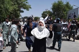 At least 40 killed in Kabul, 60 injured کیلئے تصویری نتیجہ