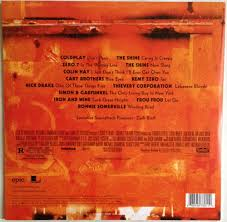 tags garden state review soundtrack