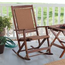 astonishing outdoor folding rocking chair for front porch decoration astounding front porch decorating design ideas