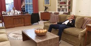 obamas oval office. IMAGE: President Obama And Comedian Jerry Seinfeld Obamas Oval Office
