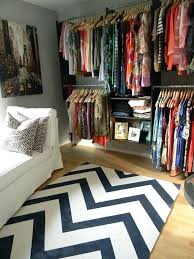 walk in closet in small bedroom convert small bedroom into walk in closet