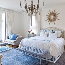 tufted furniture trend. instagram home decor trends tufted furniture bedroom bench trend