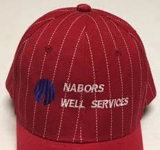 Nabors Well Service Nabors Well Energy Services Hat Houston Texas Cap Oilfield Oil