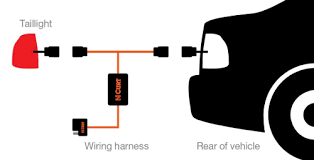 t connector trailer wiring harness electrical curt custom wiring is the ideal solution if your vehicle is not setup a trailer wiring connector custom wiring takes a vehicle specific approach
