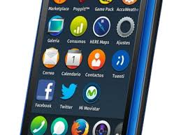 ZTE Open With Firefox OS Releasing 2nd ...