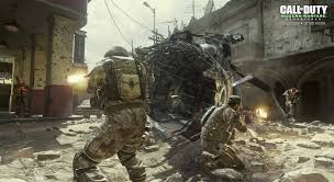 Call of Duty 4: Modern Warfare Remastered System