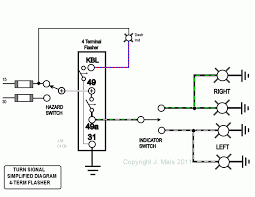 understanding wiring shoptalkforums com 62 66 bus 4 way hazard switch and relay