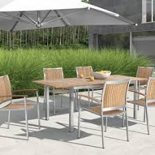 trendy outdoor furniture. Outdoor Dining Sets Trendy Furniture