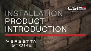 Versetta Stone Mitten Building Products