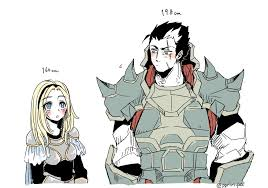 Lux Darius Height Difference In 2019 League Of Legends