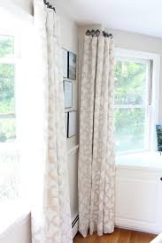 best 25 bay window curtain inspiration ideas on bay window treatments bay window curtains and window curtains