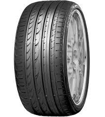 <b>Yokohama Advan</b> Sport <b>V103</b> - Tyre Tests and Reviews @ Tyre ...