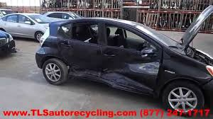 2012 Toyota Prius C Parts For Sale - Save up to 60% - YouTube