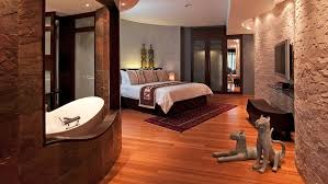 african bedroom designs. Bathtub In Bedroom Design | Tribe \u2014 City, Country African Designs R