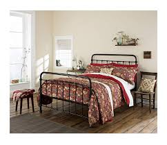 morris co strawberry thief bedlinen