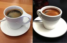 Check out our long black coffees selection for the very best in unique or custom, handmade pieces from our shops. Americano Vs Long Black What S The Difference Coffee Affection