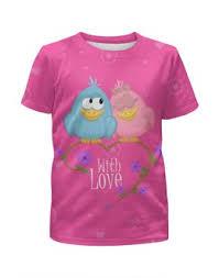 Толстовки, кружки, чехлы, футболки с принтом <b>birds</b>, а также ...