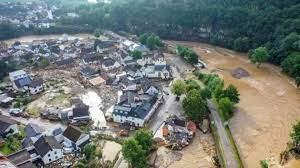 عواصف تودي ب67 شخصا على الأقل في أوروبا وأكبر المتضررين ألمانيا - SWI  swissinfo.ch