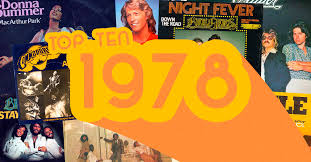 Billboard Charts 1978 Top 100 The 10 Biggest Pop Songs Of 1978