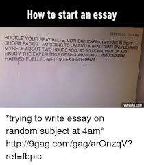 acirc best memes about writing essay writing essay memes 9gag dank and shut up how to start an essay 2014 10 30