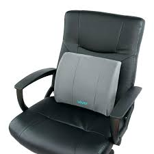 lumbar support office chair lumbar support cushion for office chair india