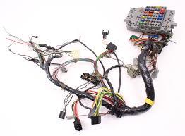 dash interior wiring harness fuse box 81 84 vw rabbit mk1 diesel dash interior wiring harness fuse box 81 84 vw rabbit mk1 diesel 175 941 813