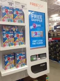 Sams Club Vending Machine Stunning Things You May Not Know About Shopping At Sam's Club Become A