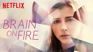 Image result for brain on fire