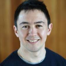 Dr Alex Liu   Department of Earth Sciences