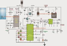 mppt solar charge controller circuit diagram the wiring diagram pwm solar charge controller circuit diagram vidim wiring diagram circuit diagram