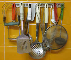 Names Of Kitchen Appliances Kitchen Pan Set Made Of Stainless Steel And Black Steel Is Great