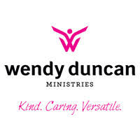 Wendy Duncan Ministries - Cascades Wedding Show