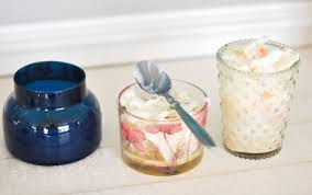 Diy Candles Diy Making New Candles Out Of Leftover Wax And Old Candle Jars