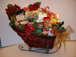 xmas gift baskets. Plain Xmas Gift Baskets U2013 A Little Of Everything  Christmas Basket  With Xmas L