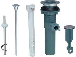 rless bathroom sink pop up drain assembly chrome from bathroom sink drain plug