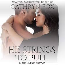 His Strings to Pull (Audiobook) by Cathryn Fox | Audible.in