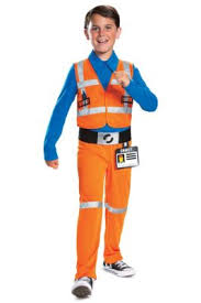 Child Classic Emmet Jumpsuit Costume   The LEGO Movie 2: The Second Part