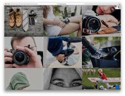 Wordpress Photo Gallery Theme 30 Free Gallery Wordpress Theme For Your Portfolio Website
