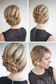 Hairstyle Braid curved lace braid hairstyle tutorial inspired by nicole kidman at 4906 by stevesalt.us