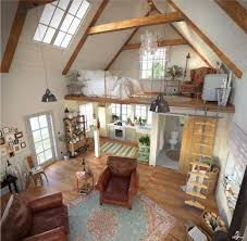 Efficiently compartmentalized to have all the attributes of a home yet  still decentralized such that no