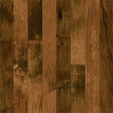 Bruce Americau0027s Best Choice 3.25 In Yukon Gold Hickory Solid Hardwood  Flooring (22