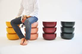 korean furniture design. Cuenco Stool | Spotlight On Korean Designers 4 Reasons To Swing By Seoul Design Festival Furniture A