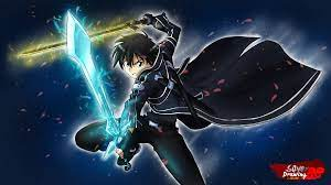 Sword Art Online 4k Ultra HD Wallpaper ...
