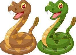 rattlesnake clipart. Brilliant Rattlesnake Cartoon Rattle Snake Intended Rattlesnake Clipart L