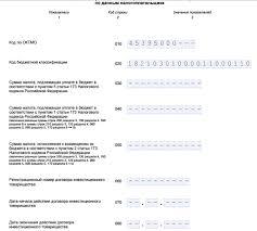 Нулевая декларация по НДС пояснения образец заполнения сроки подачи Образец нулевой декларации по НДС 3